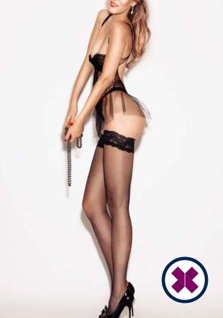 Alexandra ist eine hochklassige Czech Escort Westminster