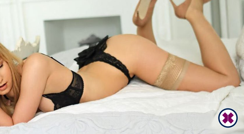 Vicky is a very popular Russian Escort in Westminster