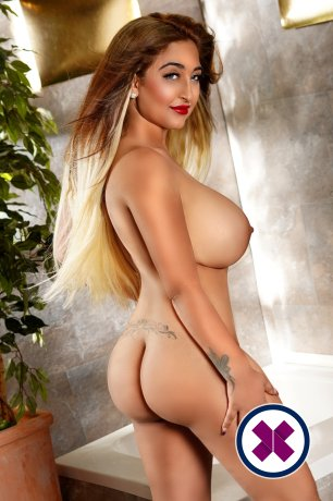 Mirela is a hot and horny German Escort from München