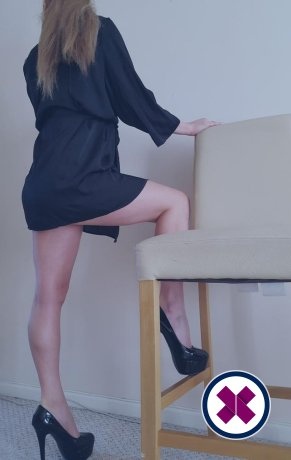 Stunning Ivy is a hot and horny Polish Escort from Cardiff