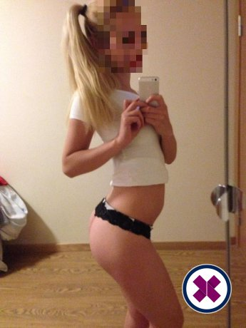 Ana is a hot and horny Italian Escort from Göteborg