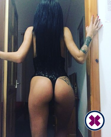 Eveline is a hot and horny French Escort from Westminster