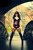 Mistress Poshtotti  - escort in Carmarthenshire