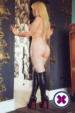 Anya Amasova is a very popular Russian Escort in Westminster