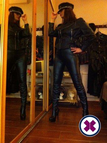 Mistress Alex is a very popular English Escort in Royal Borough of Kensingtonand Chelsea
