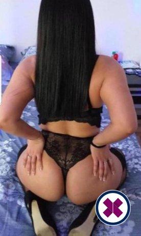 Rebeka Eros Massage is een van de beste masseurs / masseuses in Stoke-on-Trent. Boek vandaag een afspraak