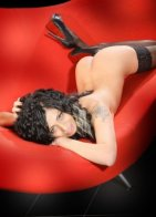Cleopatra - an agency escort in München