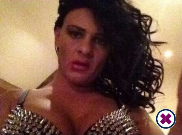 Lucy TS is a top quality British Escort in Leeds