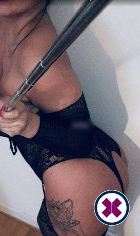 Ruby is a high class South American Escort Stockholm