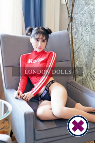 Junko is a very popular Japanese Escort in Westminster