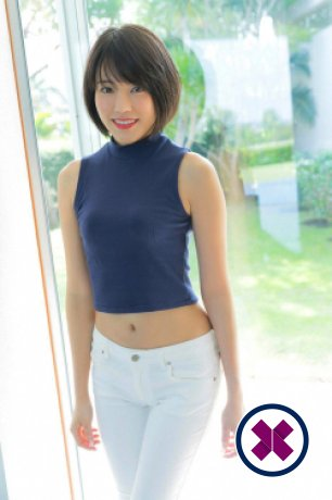 Lydia is a top quality Japanese Escort in Manchester