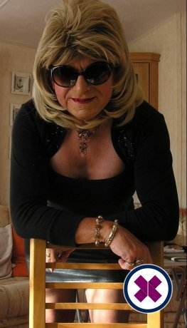 Zoe TV  is a hot and horny British Escort from Manchester
