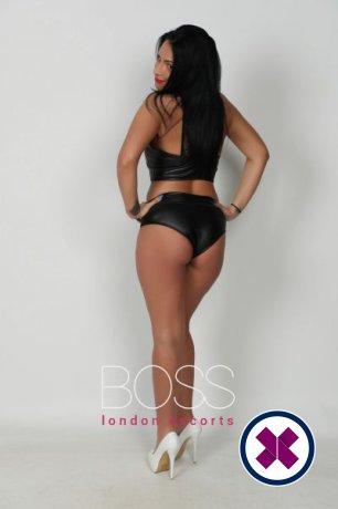 Luiza is a hot and horny Romanian Escort from Camden