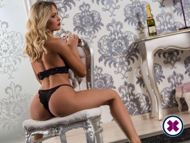 Cataleya is a hot and horny Polish Escort from London