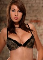 Victoria - an agency escort in Amsterdam