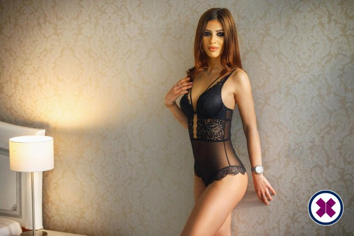Giulia is a high class Italian Escort Göteborg