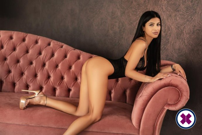 Giulia is a top quality Italian Escort in Göteborg