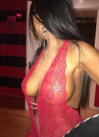 Amy - escort in Swansea