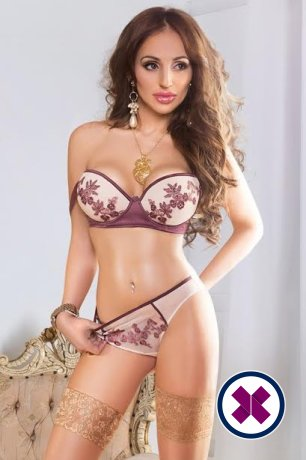 Alexandra is a sexy Brazilian Escort in London