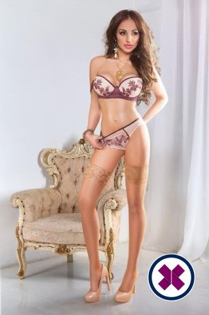 Alexandra er en førsteklasses Brazilian Escort Royal Borough of Kensington and Chelsea