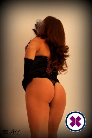 Perla is a very popular Portuguese Escort in Hammersmith and Fulham