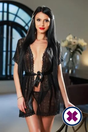 Alex is a hot and horny Dutch Escort from Amsterdam