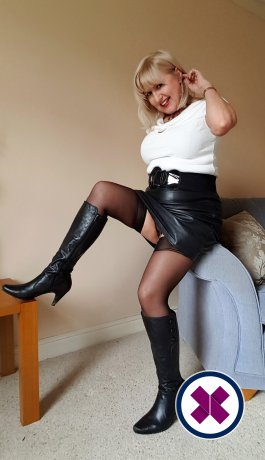 Lorna Blu is a hot and horny British Escort from Manchester