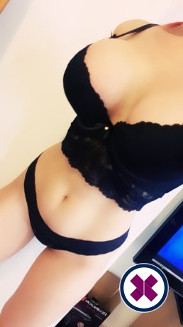 Mimmi  is a top quality Spanish Escort in Westminster
