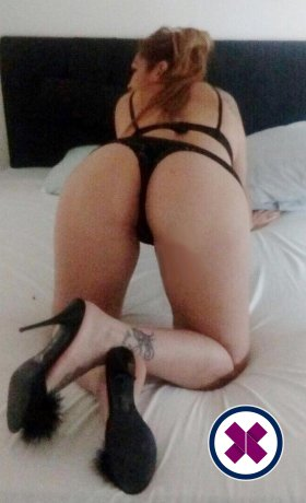 Bianca Loto is a high class Colombian Escort Helsingborg