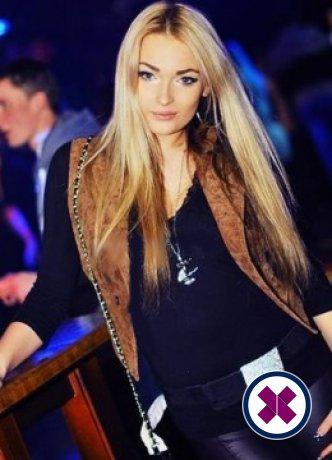 Nina is a sexy Estonian Escort in Oslo