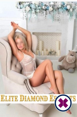 Ruby is a sexy Italian Escort in Nottingham