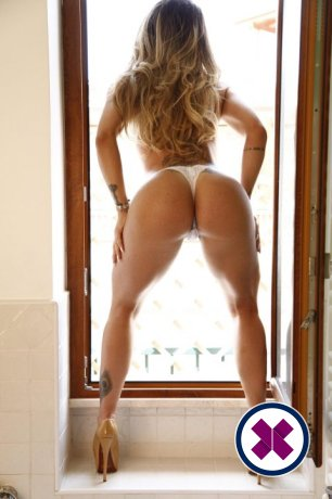 Juliana is a hot and horny Brazilian Escort from Liverpool
