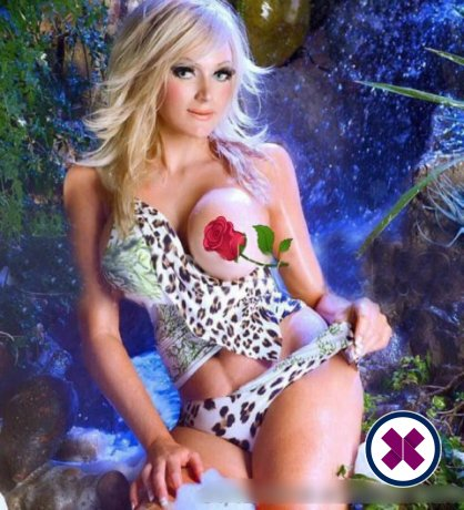 Love is a very popular English Escort in Westminster