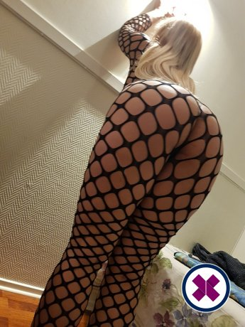 Alexa is a sexy French Escort in Helsingborg