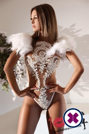 Thalita is a very popular Russian Escort in Westminster