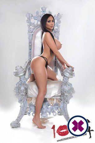 Dana  is a hot and horny Romanian Escort from Westminster