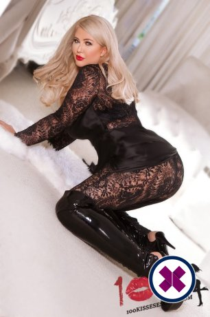 Foxy Love is a hot and horny Russian Escort from Westminster