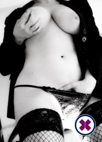 Welsh Angel is a hot and horny Welsh Escort from Akershus