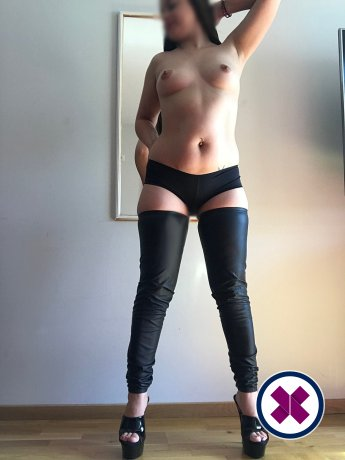 Book a meeting with Laura  in Göteborg today