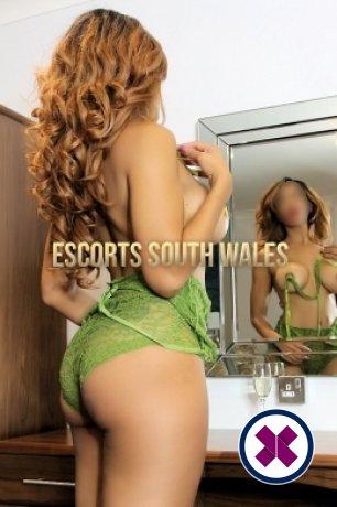 Nicole is a very popular British Escort in Swansea