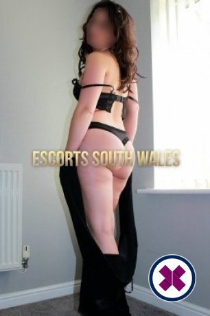 Blaire is a sexy British Escort in Cardiff