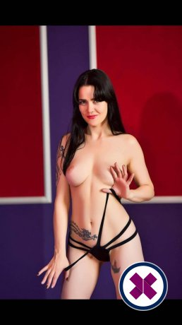 Agatha Gold is one of the incredible massage providers in Göteborg. Go and make that booking right now