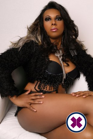 Black Perla TS is a hot and horny English Escort from Cardiff