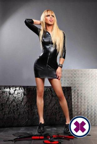 TV Shakira ist eine heiße und geile Brazilian Escort aus Nottingham