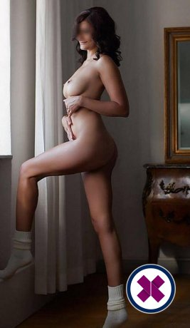 Sophie is a very popular Austrian Escort in Stockholm