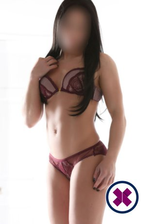 Danni is a super sexy British Escort in Manchester