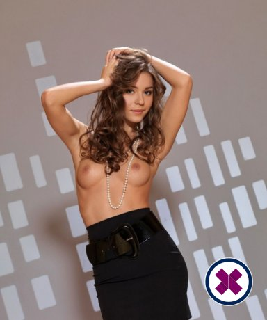 Camy is a hot and horny Hungarian Escort from Amsterdam