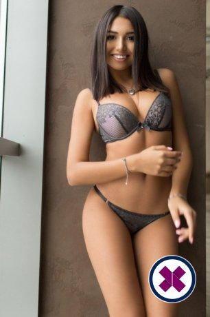 Kamilla is a super sexy Albanian Escort in Amsterdam