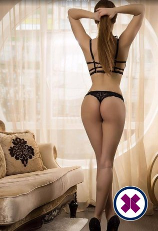 You will be in heaven when you meet Mellisa Massage, one of the massage providers in Göteborg