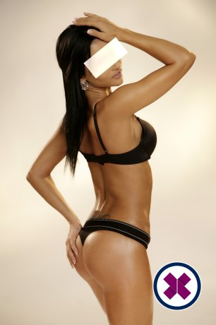 Roos is a sexy Dutch Escort in Amsterdam